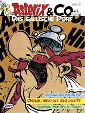 Asterix & Co. Teil 1