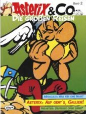 Asterix & Co. Teil 2