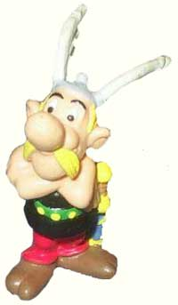 MD Toys Asterix 1