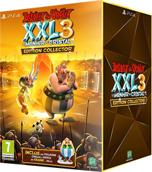 Asterix XXL 3 Collectors Edition