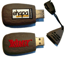 Asterix USB-Stick