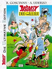 Asterix Ultimative Edition