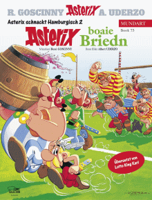 Asterix boaie Briedn